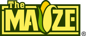 NEW The MAiZE logo
